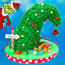 grinch christmas tree food network as seen on outrageous foods a completely