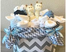 baby shower basket excellent ideas baby shower basket bold design gift etsy baby