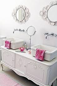 How To Turn A Dresser Into A Bathroom Vanity by Lilyfield Life Turning Vintage Furniture Into A Bathroom Vanity