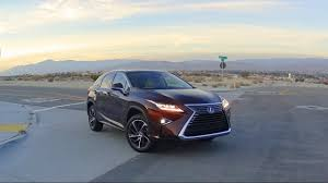 lexus yamaha wood luxury crossover suv review 2017 lexus rx 350 youtube