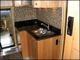 Small Kitchen Sink Top  Best Small Kitchen Lighting Ideas On - Narrow kitchen sink