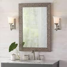 Large Rectangular Bathroom Mirrors 20 Best Rectangular Mirrors Mirror Ideas