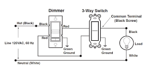 lutron dimmer 3 way wire diagram with switch wiring with
