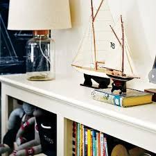 nautical boys bedroom cottage boy u0027s room phoebe howard