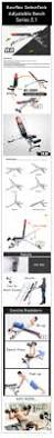 Bowflex Selecttech Adjustable Bench Series 3 1 Bowflex Adjustable Bench Series 5 1