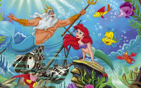 little mermaid and friends cakes little mermaid pinterest little mermaid and friends bedroom decorating