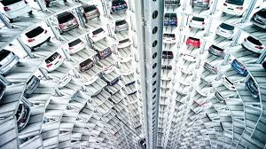 10 most amazing parking garages in the world youtube