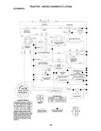 craftsman pto switch wiring diagram diagram wiring diagrams for