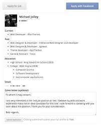 web design cover letter facebook cover letter image collections cover letter ideas