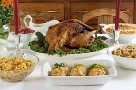 deanie s seafood offers take home menu for thanksgiving