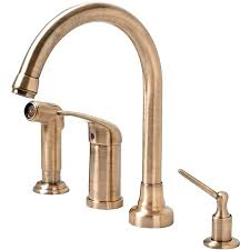 copper faucets kitchen copper faucet kitchen copper brass kitchen faucet polished gourd