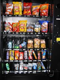 design a vending machine in java interview question