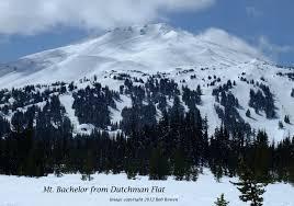 oregon nordic ski touringkick and glide
