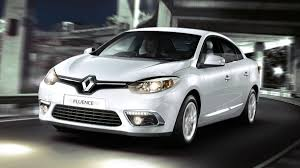renault fluence least sold car in india in fy 2016 followed by