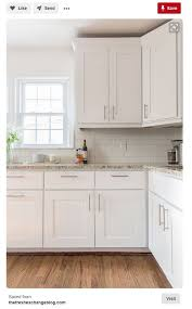 How To Paint White Kitchen Cabinets by How To Create A White Kitchen Get Green Be Well