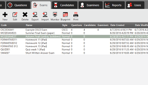 online exam software speedwell software