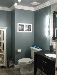 stylish bathroom updates behr behr paint and blue colors