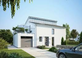 D Haus Familienhaus Vision Plus Von Kern Haus Eckverglasung