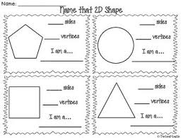 best 25 shape posters ideas on pinterest shape anchor chart