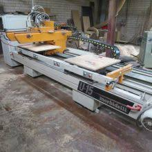 Woodworking Machinery Used Uk by Cnc Wood Machines U0026 Technology For Sale Buy Used In Uk U0026 Europe