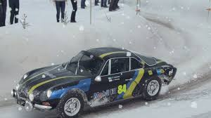 renault alpine a110 rally dirt 4 renault alpine a110 sweden owners u0027 club daily youtube