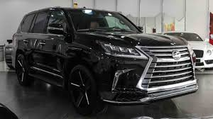 lexus lx in dubai used lexus lx lx 570 supercharger 2017 car for sale in dubai