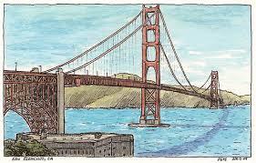 story of the golden gate bridge simplebooklet com