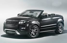 land rover london rover teases evoque convertible with london wireframe sculpture