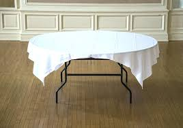 square tablecloth on round table tablecloth round table equipment the cactus hotel square tablecloth