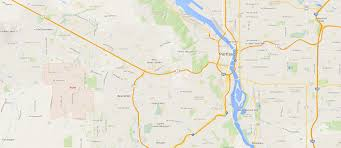 Beaverton Oregon Map by Paintless Dent Repair Northwest Elimi Dent Pdr Portland Oregon