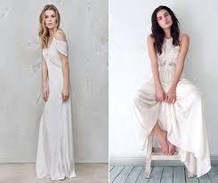 ghost wedding dress how to choose a wedding dress look s expert tips look