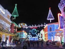 Osborne Family Spectacle Of Dancing Lights Osborne Family Spectacle Of Lights Holiday Happenings Disney U0027s