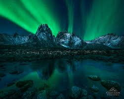 how do the northern lights happen tips and tricks for photographing northern lights photo cascadia