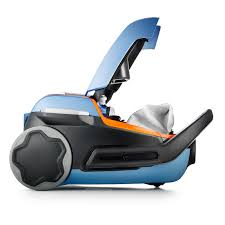using vacuum cleaners to investigate indoor pollution electrolux