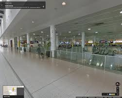 Goo Map Google Launches Map With Street Views Of Airports Train And