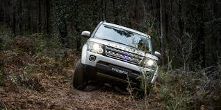 land rover discovery off road 2016 land rover discovery sdv6 hse off road review caradvice
