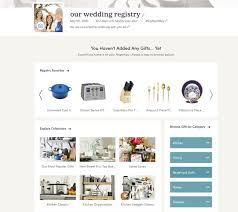where to do wedding registry 5 essential tips for setting up a wayfair wedding registry woman