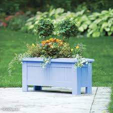 family handyman garden shed 10 easy to build planters and 10 easy to build planters and