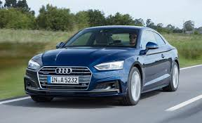 auto 5 porte 2018 audi a5 drive review car and driver