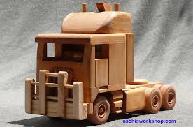 Free Woodworking Plans Toys by Free Toy Plans