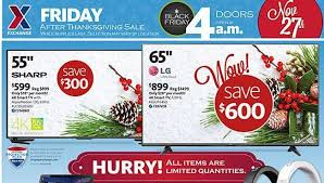 black friday and cyber monday 2015 ad are released
