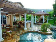 Outdoor Ideas For Backyard Http Credito Digimkts Com Obtener Un Buen Crédito Hoy 844 897