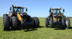 10 biggest tractors in the world