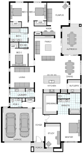 1105 best travaux images on pinterest floor plans home design