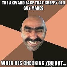Old Guy Meme - memes creepy guy image memes at relatably com