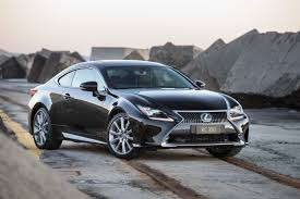lexus rc price australia lexus rc350 coupe lands from a sharp 66k photos 1 of 6