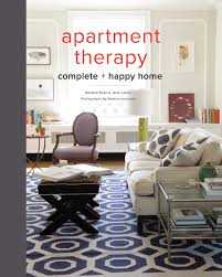 apartment therapy asks what u0027s your style books for better living