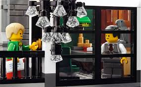 lego brick bank 10251 modular building up for order bricks and
