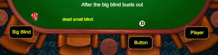 Small And Big Blind Home Poker Dealer Rules