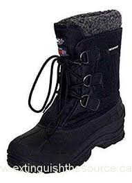 s boots products in canada climate x s ysc6 winter boot black 10 m us free shipping